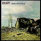 A Farewell to Kings by Rush (CD, May-1997, Mercury)