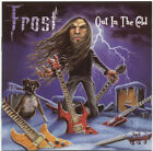 Jack Frost Out in the Cold (CD, Aug-2006) Seven Witches Savatage
