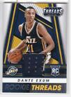 Complete Breakdown of the 2014-15 Panini Threads Basketball Rookie Cards  22