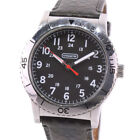 AUTHENTIC COACH  Watches Silver/gray StainleStainless Steel Steel/leather ...