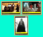 2018-19 Topps Star Wars Galactic Moments Countdown to Episode IX Cards 8