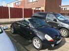 LARGER PHOTOS: ford streetka 2003