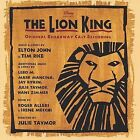 The Lion King Broadway Soundtrack Used - Acceptable [ Audio CD ] Broadway