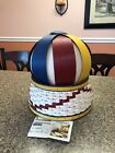 Longaberger 2014 Special Event CC Circus Basket w/ Ball Signed by Ken 1st Weaver