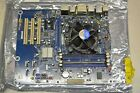 INTEL Desktop Motherboard DZ68DB i7 2600 34ghz QUAD CORE CPU + COOLER