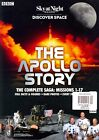 Sky at Night Magazine Discover Space The Apollo Story Complete Missions 1 17