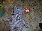 USA 2000 RARE TY BEANIE BABY Always with a tag protector