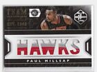 2015-16 Panini Limited Basketball Cards 11