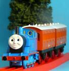 HORNBY THOMAS THE TANK ENGINE, ANNIE AND CLARABEL BATTERY POWERED