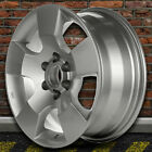 16 Silver Wheel for 2009 Suzuki Equator by REVOLVE