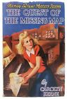 Carolyn Keene QUEST Of The MISSING MAP Nancy Drew Mystery Stories 19 1st