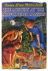 Carolyn Keene MYSTERY At The MOSS COVERED MANSION The Nancy Drew Mystery 1st