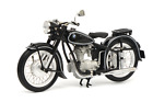 BMW R25 3 Model Motorcycle in 110 Scale by Schuco Diecast Model