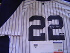 NEW YORK YANKEES JACOBY ELLSBURY GAME USED SIGNED JULY 9 2014 JERSEY STEINER PSA