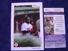 David Ortiz Baseball Cards, Rookie Card Checklist, Autograph Guide 37