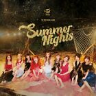 TWICE SUMMER NIGHTS Special Album CD+POSTER+Book+8p Card+Lyrics+Pre Order+GIFT