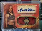 2018 Topps UFC Knockout MMA Cards 18