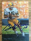 Bart Starr Football Cards, Rookie Card and Autograph Memorabilia Guide 41