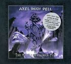 The Wizard's Chosen Few by Axel Rudi Pell 2 CD SET