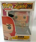 2016 Funko Pop Son of Zorn Vinyl Figures 4