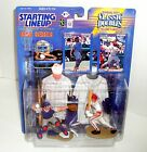 MIKE PIAZZA & IVAN RODRIGUEZ STARTING LINEUP WINNING PAIRS CLASSIC DOUBLES 1998