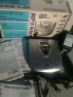Kenwood DPC-MP727 CD Player Discman first portable MP3/WMA Accesories in BOX