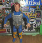 VINTAGE The REAL Ghostbusters Ray Stanz Screaming Heroes ACTION FIGURES 1988