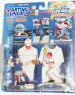 Mike Piazza & Ivan Rodriguez Classic Doubles 1998 MLB Starting Lineup Figure NIP
