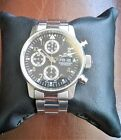 FORTIS Flieger Chronograph Automatic Limited Edition Watch Valjoux 7750 movement