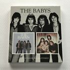 The Babys - The Babys / Broken Heart - Digitally Remastered CD