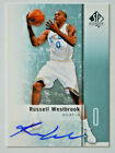2011-12 SP Authentic Basketball 10