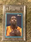 JAMES HARDEN 2009 TOPPS BLUE BOWMAN ROOKIE 1948 BGS 9 MINT HOT RARE RC INVEST!