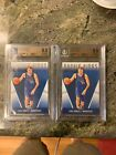 2018 Leaf Greatest Hits Basketball Cards 7