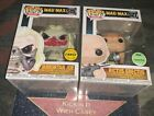 Funko Pop Mad Max Lot Of 2 Chase ECCC Exclusive