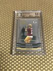 2005 DONRUSS THROWBACK THREADS FOIL AARON RODGERS RC 522 999 BGS 9.5 PACKERS