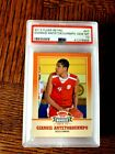 Giannis Antetokounmpo Rookie Card Guide 12