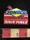 Car / Auto Race SUNOCO RACE FUELS Advertising Patch 93NW