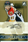 2014 CONNOR McDAVID LEAF ITG DRAFT PROSPECTS #1 PICK AUTOGRAPH # 20