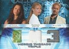 2013 Upper Deck Iron Man 3 Trading Cards 8
