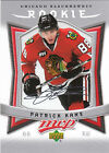 Patrick Kane Hockey Cards: Rookie Cards Checklist and Memorabilia Buying Guide 27