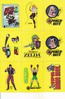 From Pac-Man to Punch-Out: 5 Classic Video Game Trading Card Sets 28