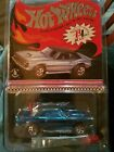 Hot Wheels 2013 RLC 1968 COPO Camaro Exclusive Club Car VHTF 00519 04000 SHARP
