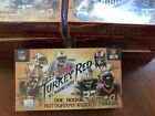 2013 Topps Turkey Red Football Hobby Box BOXES 7 BOX LOT