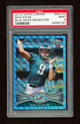 2012 Topps Chrome Football Blue Wave Refractor Checklist and Guide 8