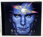 Steve Vai The Elusive Light and Sound Vol. 1 CD 2002 Favored Nations Records
