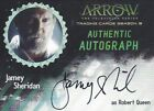 2017 Cryptozoic Arrow Season 3 Trading Cards - Checklist Added 6