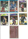 Brian Leetch Cards, Rookie Cards and Autographed Memorabilia Guide 17