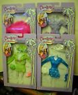 #3805 NRFB Mattel 4 CLUELESS Fashions from TV Show