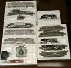 RARE Hawthorne Village Dale Earnhardt Sr. #3 Express HO Scale Electric Train Set