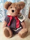 New Plush Boyds Bear stuffed animal 13